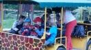 Výlet do ZOO - červen 2012