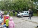 Beseda s Policií ČR, 27.5.2013
