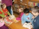 Návštěva knihovny, 9.4.2013