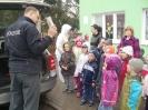 Beseda s Policií ČR, 15.4.2014