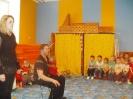 Cirkus  v MŠ, 20.2.2014