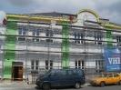 Rekonstrukce MŠ - léto 2013