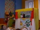 Divadlo Bába chřipka, 23.2.2015