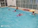 Plavání podzim 2 skupinka