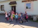 Školní výlet - Čertíci